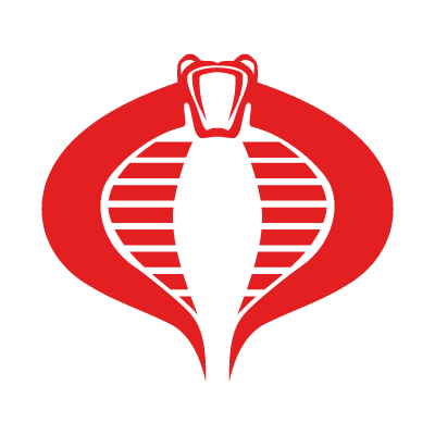 G.I. Joe logo vector