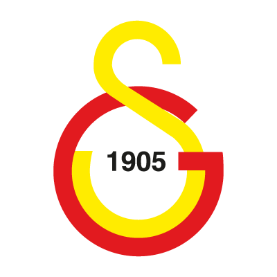 Galatasaray SK Club logo vector
