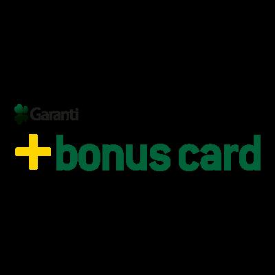 Garanti Bonus Card logo