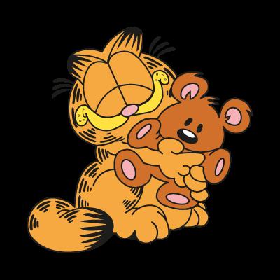 Garfield & Pooky logo