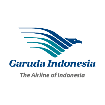 Garuda Indonesia Air logo
