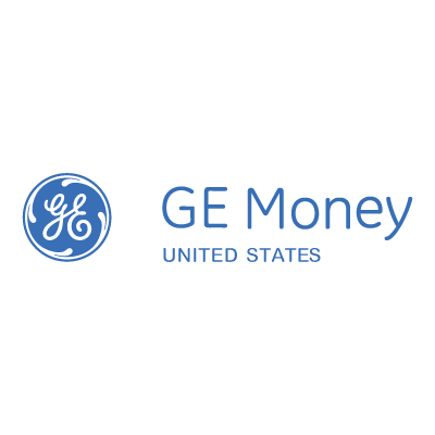 GE MOney logo vector