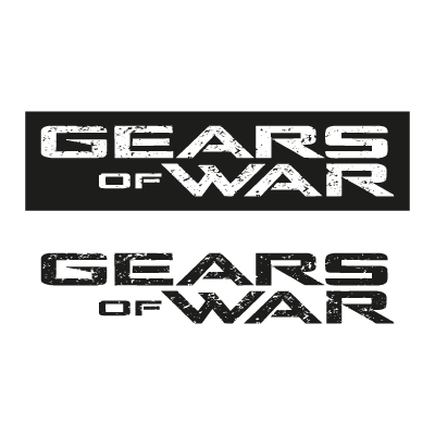 Gears of War Games logo