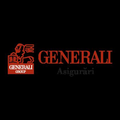 Generali Asigurari logo