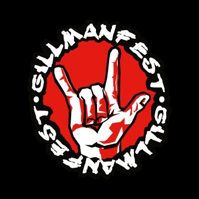 GILLMANFEST logo