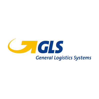 GLS General Logistics Systems logo vector
