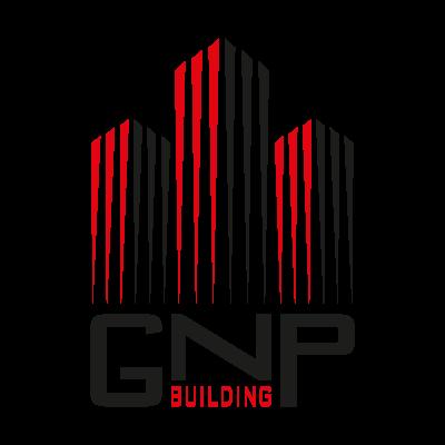GNP building logo