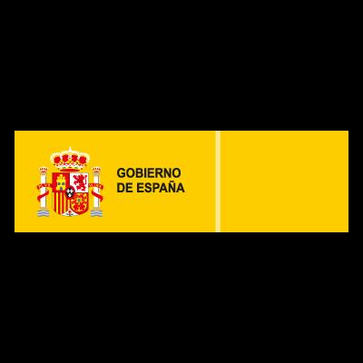 Gobierno de espana logo