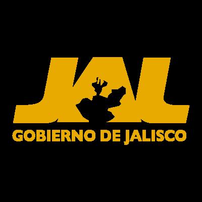 Gobierno de Jalisco logo