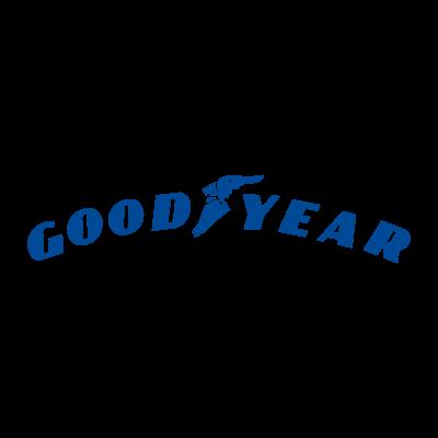 Goodyear Racing logo vector