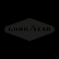 Goodyear Tire logo vector free