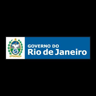 Governo do Estado do Rio de Janeiro logo