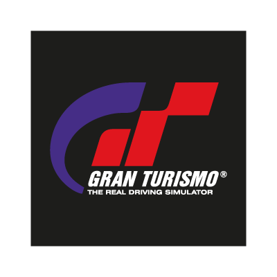 gran turismo logo vector free. Black Bedroom Furniture Sets. Home Design Ideas