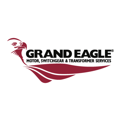 Grand Eagle logo vector