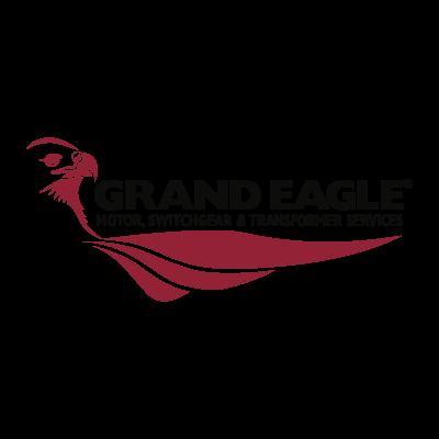 Grand Eagle logo