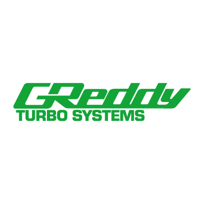 GReddy Turbo Systems logo vector