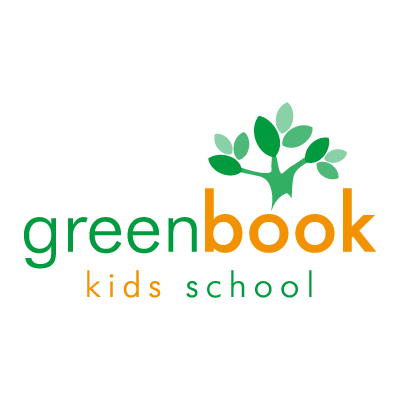 Green Book logo