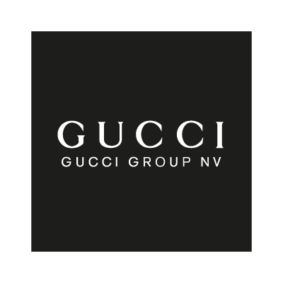 Gucci Group (.EPS) logo vector