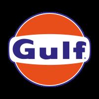 Gulf logo vector free download