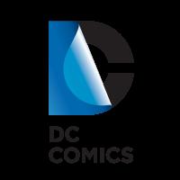 New DC Comics vector logo free download