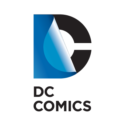 DC Comics vector logo