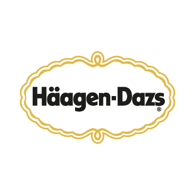 Haagen-Dazs (.EPS) vector logo