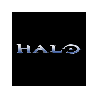 Halo XBox logo