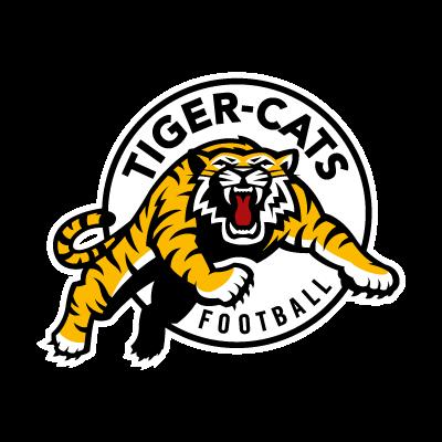 Hamilton Tiger-Cats Football vector logo
