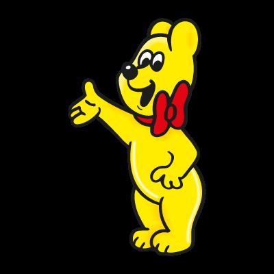 Haribo Goldbaer vector logo