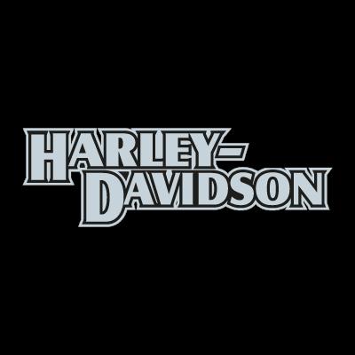 Harley-Davidson Inc vector logo
