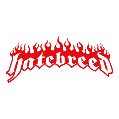 Hatebreed vector logo