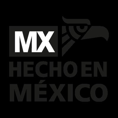 Hecho en mexico ver 1 logo