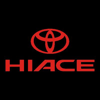 Hiace vector logo