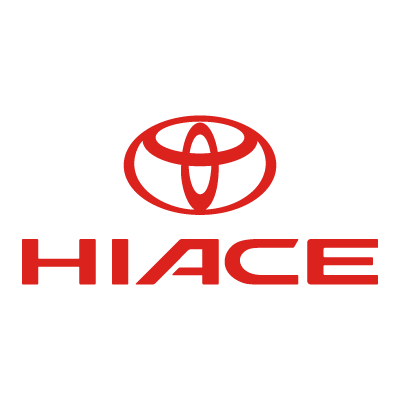 Hiace logo