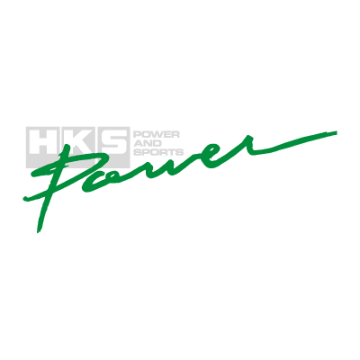 HKS Power logo