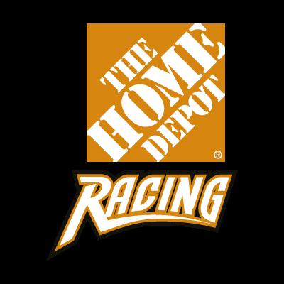 Home Depot Racing logo