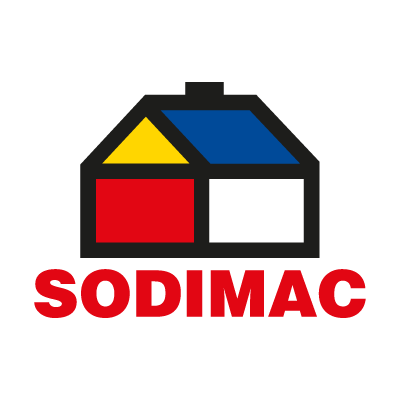 Homecenter Sodimac vector logo