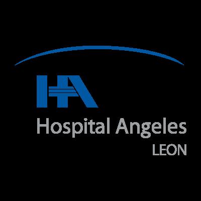 Hospital angeles Leon logo