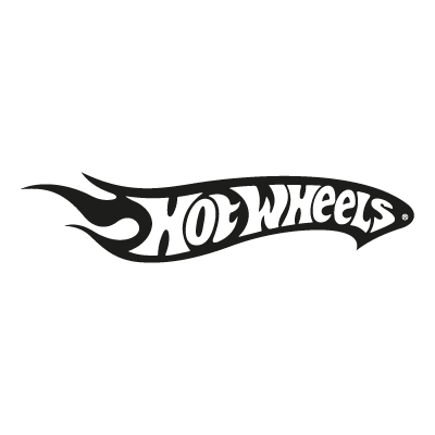 Hot Wheels Art vector logo