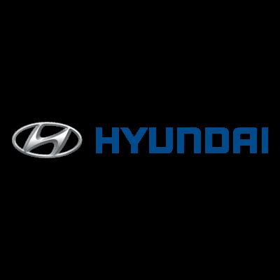 Hyundai Auto vector logo