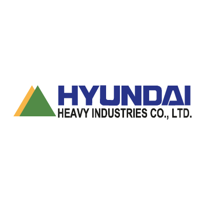 Hyundai Heavy Industries vector logo