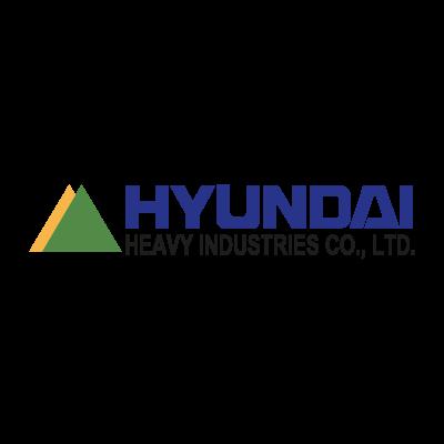 Hyundai Heavy Industries logo