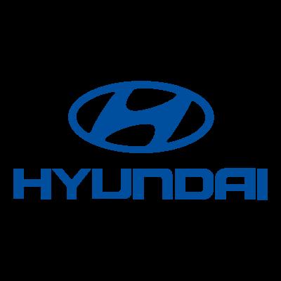 Hyundai Motor vector logo