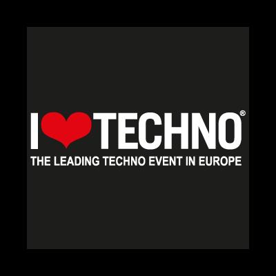 I Love Techno logo