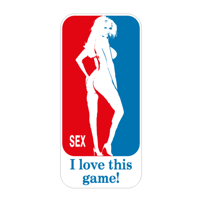 I Love This Game! logo
