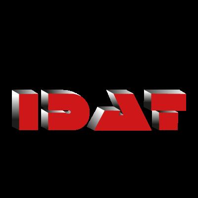 Idat vector logo