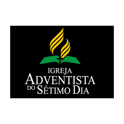 Igreja Adventista do Setimo Dia vector logo