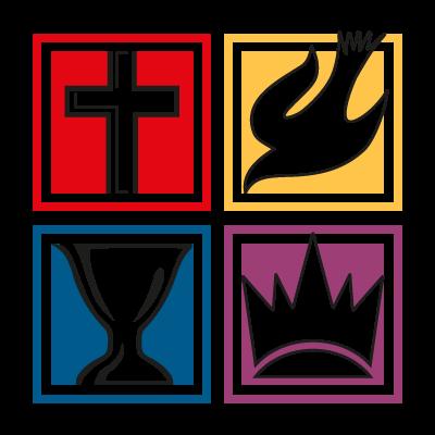 Igreja do Evangelho Quadrangular novo logo