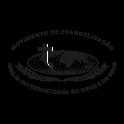 Igreja Internacional da Graca vector logo