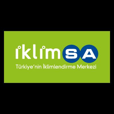 Iklimsa vector logo